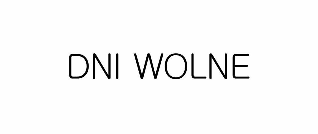 WOLNE