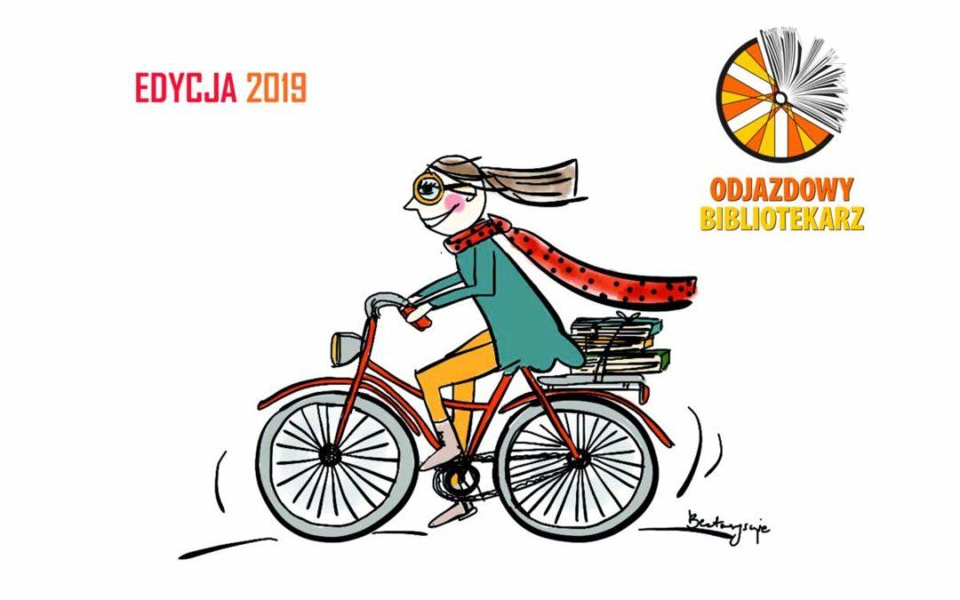 Odjazdowy Bibliotekarz – rajd rowerowy
