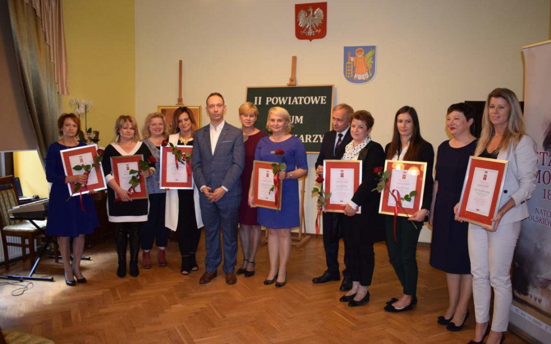 II Powiatowe Forum Bibliotekarzy 2019