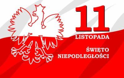 11 LISTOPADA