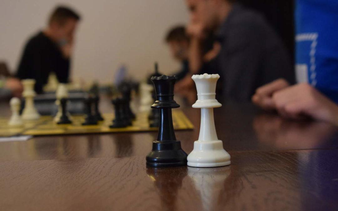 Siódmy turniej Karczmiskiej Ligi Szachowej